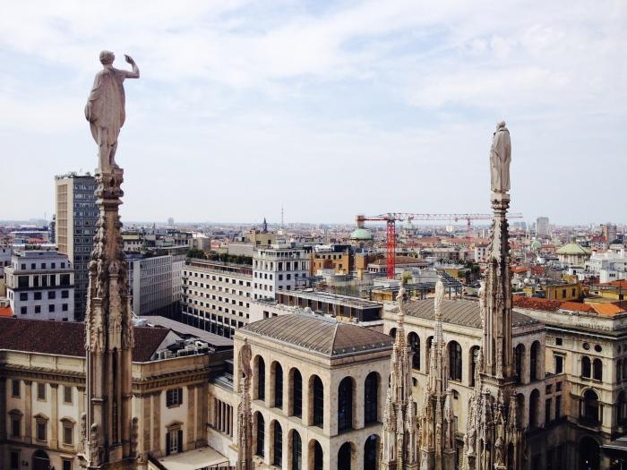 Duomo Terrace