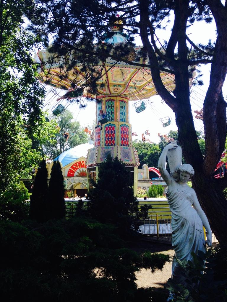 Drievliet - the Dutch Disneyland