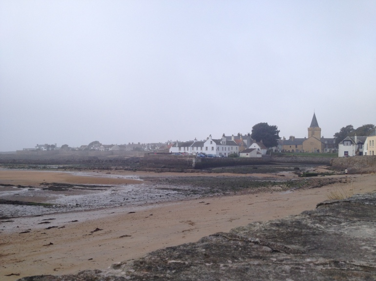 The lowest tides I've ever seen have been here in the UK