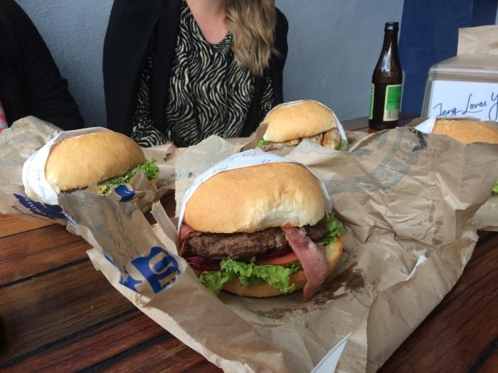 Mmmmmm Fergburger