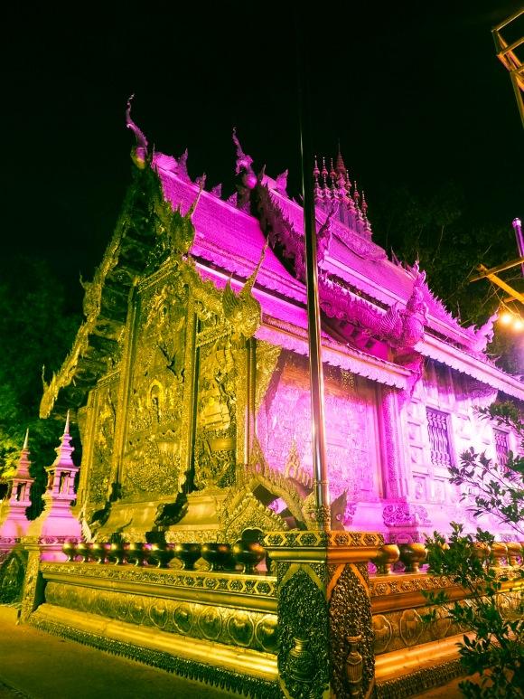 Welcome to ChiangMai!