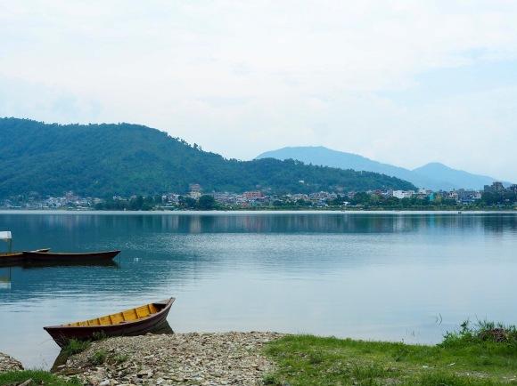 Peaceful Pokhara